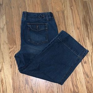 G. H. Bass & Co Jeans